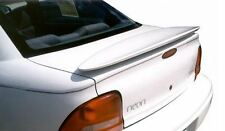 Dodge Neon Rear Wing Spoiler Painted Factory Style 1995-1999 JSP 63220