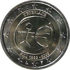 Pièces euro des Pays-Bas année 2009