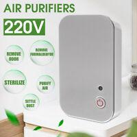 Kitchen Bathroom Air Purifier Cleaner Ozone Deodoriser Disinfection Machine