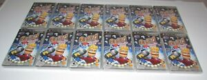 Lot of 12 Buzz! Master Quiz Games (Sony PSP) Brand New Wholesale Lot
