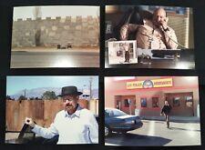 Breaking Bad 4 x Postcards 15.5cm x 11cm Official Licensed Memorabilia (d)