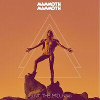 MAMMOTH MAMMOTH - MOUNT THE MOUNTAIN (1LP BLACK VINYL)   VINYL LP NEU