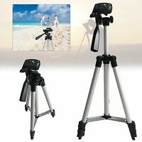Professional Camera Tripod Stand Holder For Smart Phone Phones Samsung DSLR Sony