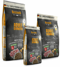 Belcando Adult Dinner 12,5 kg- Getreidefrei +3 Stücke Ochsenziemer