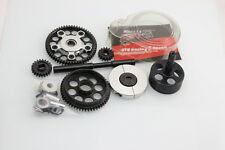 GTBRacing RC two-speed system hpi km rv baja 5 b ss 5 t sc gm