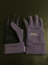HEAD CASUAL WINTER GLOVES ~ Sz BABY Large Toddler ~ Purple
