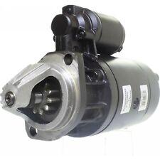 Anlasser 3,0kW 12V MULTICAR M25, M24 mit IFA Motoren Same International H Neu