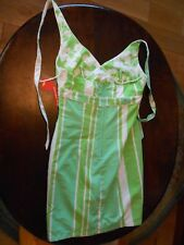 reversible dress size M green outfit