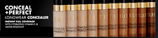 Milani Conceal + Perfect Longwear Concealer, You Choose