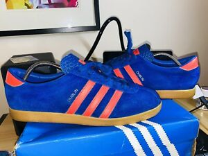 Adidas Originals Dublin 2003 UK10 In Box Rare Spzl Casuals Consortium