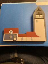 Cat's Meow Cape Cod Lighthouse - Truro Ma