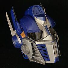 Transformers Optimus Prime Head Mask Sound FX & Voice Effects
