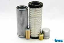 Filter Set Yanmar Mini Excavator vio 25 MOTOR YANMAR 3 Tne 88 Filter