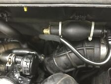 AUDI 2.7 3.0 TDI tubo di aspirazione dell/'aria ANELLO DI GUARNIZIONE IN GOMMA NUOVO ORIGINALE 059129193C