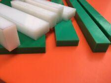 PE1000 Polyethylen UHMW Zuschnitt Natur Grün Zuschnitte Quadrat Rechteck