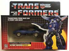 TRANSFORMERS G1 AUTOBOT TRACKS MISB! US SELLER RARE!