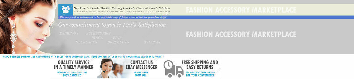 Fashion Accessory Marketplace