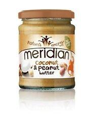 Meridian Noix De Coco & Beurre D'arachides 280g