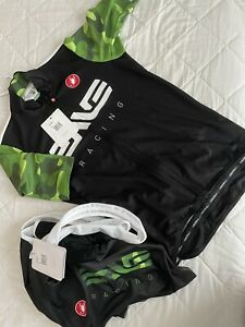 Castelli ENVE Cycling Kit