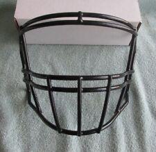 Riddell Speed Flex Black Football Face Mask Model 95414 Meets Nocsae Standard