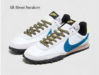 "Nike Waffle Racer ""White"" Men's Trainers Limited Stock All Sizes"