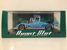 Avant Slot 51301 Porsche Kremmer No 8 Le Mans 1996 NEU & verpackt