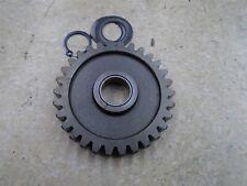 Kawasaki KDX /_ KLX 200 /_ 250 vis 8x8 et 290q0808 screw set steck Kickstarter
