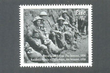 Military, War Single Irish Stamps