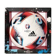 adidas Beau Jeu Finale Fracas OMB Matchball Spielball EURO EM 2016 [AO4851]