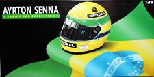 MINICHAMPS 1:18 ASC MCLAREN MP4/4 1998 AYRTON SENNA WORLD CHAMPION 540 881812