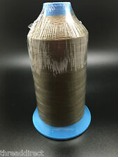 499R Tan Thread Military Sewing Bonded Nylon T90 16oz Spool Multicam Fabric N94