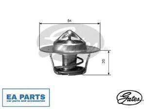 Thermostat, coolant for CITROËN FIAT LANCIA GATES TH00182G2