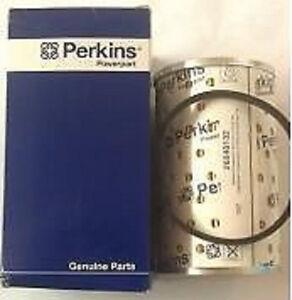 Genuine PERKINS Engine Oil Filter - 26540132