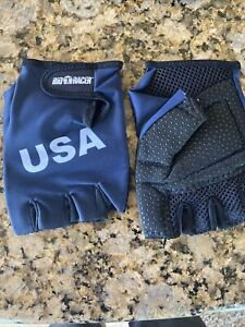 cycling gloves Team USA Bio Racer!