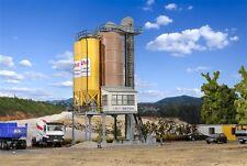 39804 Kibri HO Kit of a Concrete factory