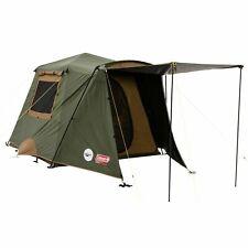 Coleman 1451711 Instant Up 3.3 x 2.7m 6 Persons Tent with Vestibule