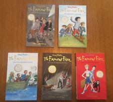 Famous Five ... 70th Anniversary 5 Book Set ... Enid Blyton ... Brand New