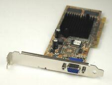 Asus V7100M-LP V7100MLP V7100M 32MB Grafikkarte AGP Nvidia GeForce2 MX200 NEU