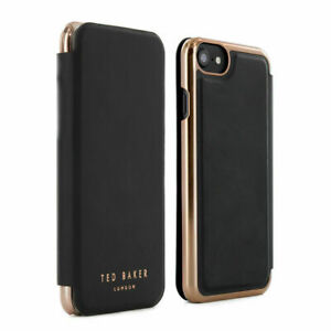 OFFICIAL Ted Baker Women's Case for iPhone 6S with Mirror Slimline SHANNON Case