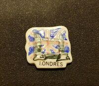 Haba - LONDRES (3767)