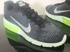 NIKE AIR MAX SEQUENT 2 MENS SHOES TRAINERS SIZE 7.5       852461 011