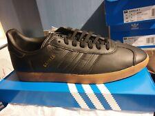 Adidas Gazelle Trainer's Black Size 9.5