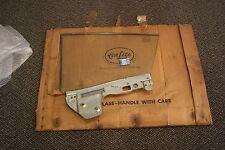 1968 Ford Fairlane Cobra Fastback Carlite LH Quarter Glass C80Z-6329700-A