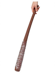 Barbed Wire Baseball Bat, 60cm/ 23.6in (US IMPORT) NEW
