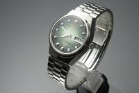 Vintage 1973 JAPAN SEIKO LORD MATIC SPECIAL WEEKDATER 5206-6100 23Jewels Automat