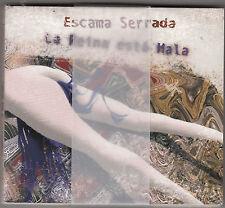 Escama Serrada / Ô Paradis – La Corte Del Rey Pescador / La Reina Está Ma  CD