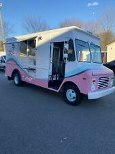 Used 14' Chevrolet Step Van Bakery Food Truck / Mobile Food Unit for Sale in Nor