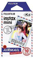 Fujifilm Instax 10 Instax Mini Films Airmail Instax Mini 90 Mini 8 Mini 25 50s