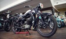Puch 200 Oldtimer Motorrad 1939 Original Österreichischer Kraftfahrzeugbrief