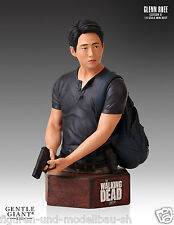 Gentle Giant - The Walking Dead (Zombie) Büste 1/6 Glenn Rhee